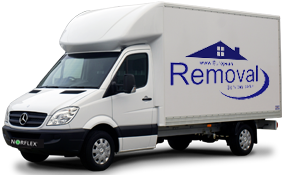 lutonvan for removal services
