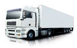 Rental Truck for Part Load Services