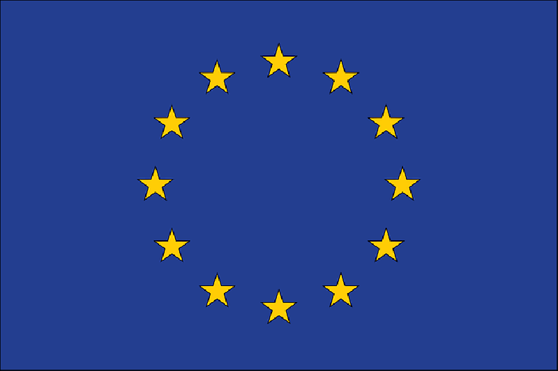 European Countries Flag